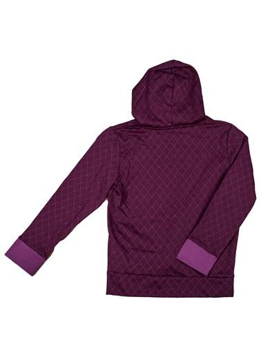 Puledro Sweatshirt Mor